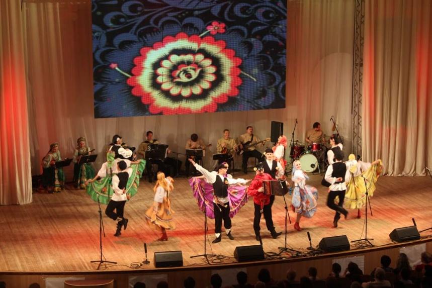 Оренбург фестивали
