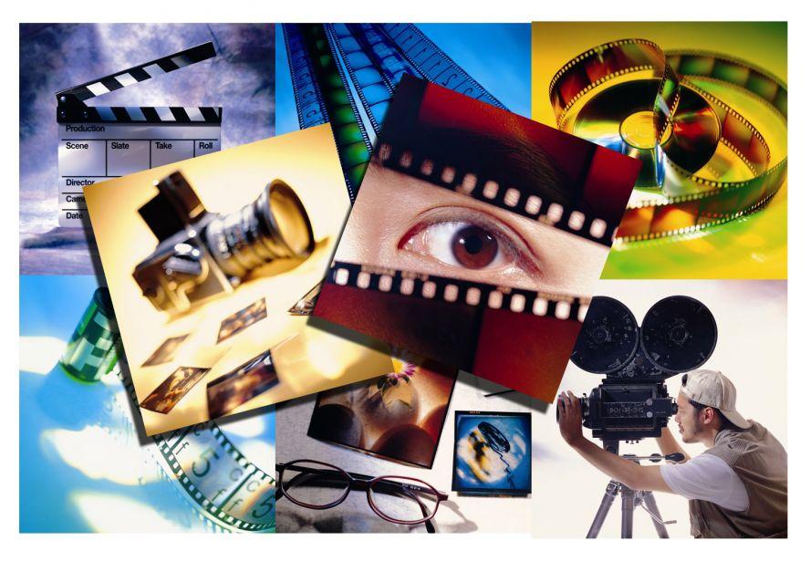 Кино и музыка сценарий
